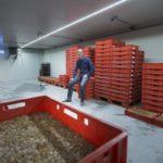 Wadudu Insecten Centrum opent zijn deuren