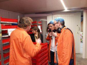 NPO Radio 2 op bezoek