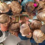 Meelwormen in de klas!